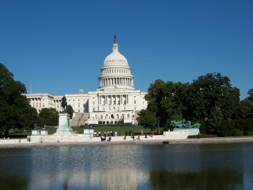 Das Gründerväter-Erbe: Die U.S.A. sind eine Republik, keine reineDemokratie