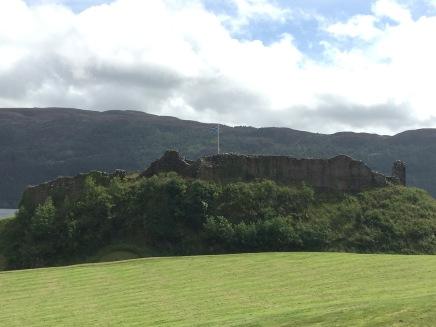 Urquhart Castle (2016)