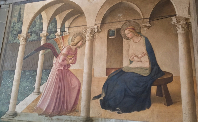 A Review of Rachel Fulton Brown's Mary & the Art ofPrayer