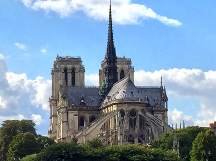 Gothic Cathedrals – The Origin of the Term Gothic in Architecture (Part I)