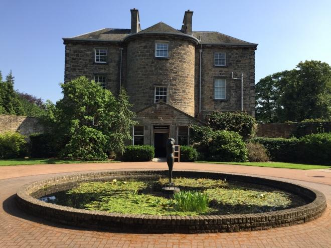 Botanic Garden E1